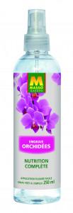 Engrais orchidées spray