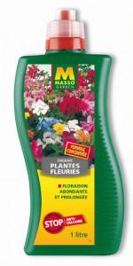 Engrais fleurs liquide 1L