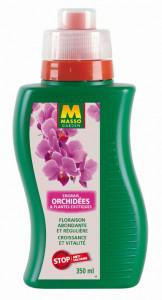 Engrais orchidées et plantes exotiques